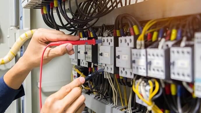 przeglądy elektryczne warszawa